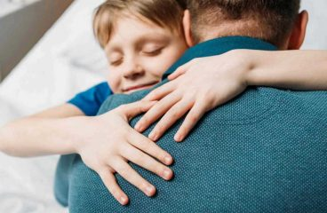 How Do I Build My Father-Son Relationship?