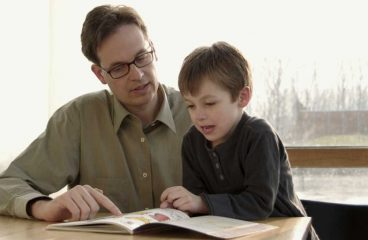 What Should a Father Teach His Son?